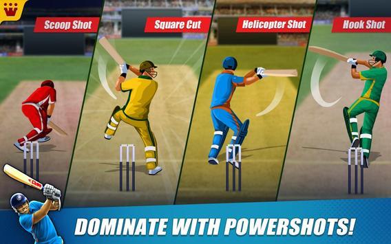 Power Cricket T20 screenshot 1