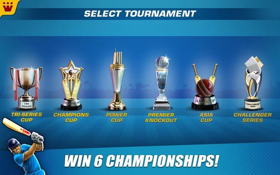 Power Cricket T20 screenshot 4