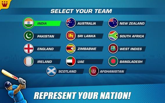 Power Cricket T20 screenshot 5