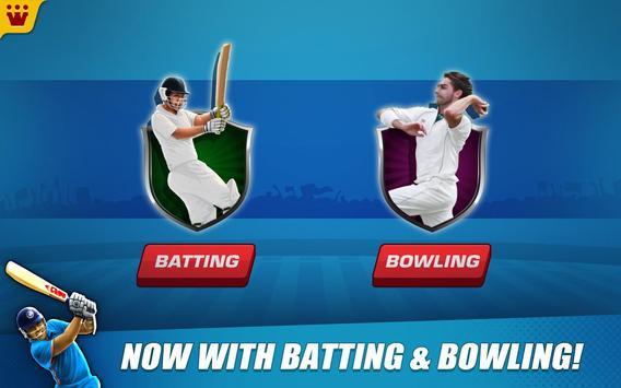Power Cricket T20 screenshot 6