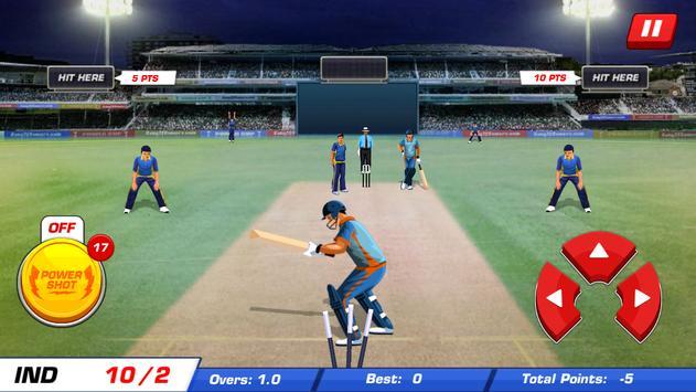 Power Cricket T20 screenshot 8
