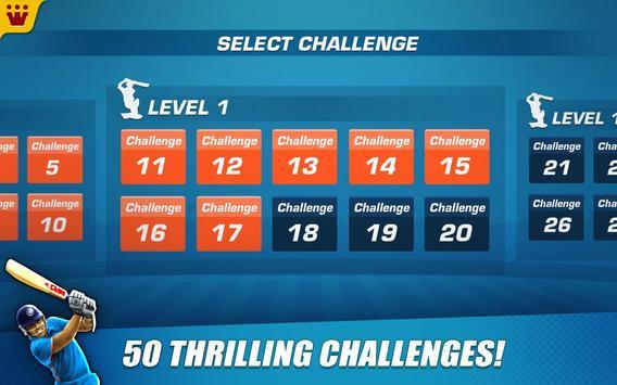 Power Cricket T20 screenshot 9