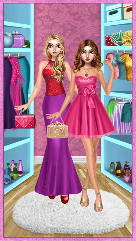 Princess Prom Dress Up for Android - APK Download