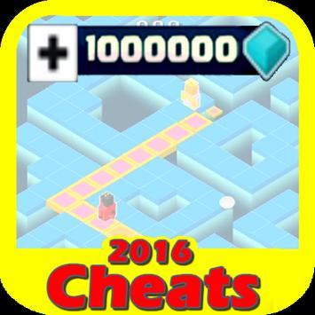 Cheats for Versus Run screenshot 2