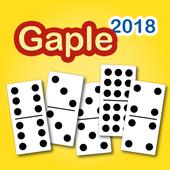 Gaple 2018 icon
