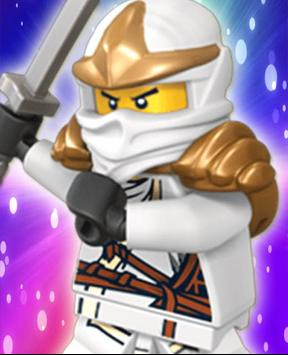 Ninjago Shooter Games apk screenshot