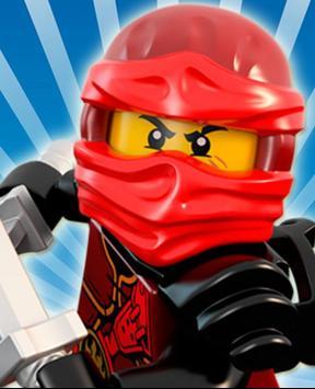 Ninjago Shooter Games poster
