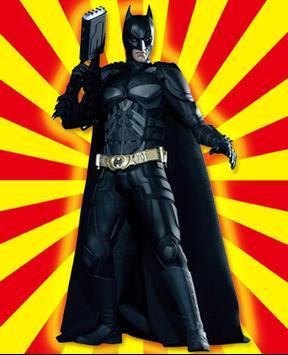 Superbat Hero Man Games poster