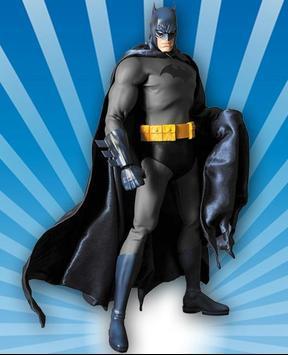 Superbat Hero Man Games apk screenshot