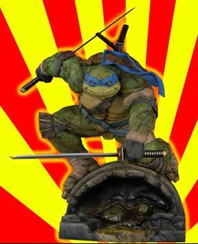 Turtles Bad Shadow Games apk screenshot