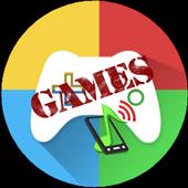 Games Instrumental Ringtones icon