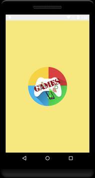 Games Instrumental Ringtones poster