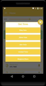 Games Instrumental Ringtones apk screenshot