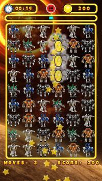 Bakugan Ball War Robots screenshot 2