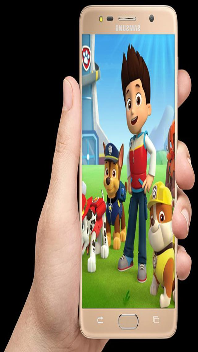 Run marshall paw patrol for Android - APK Download
