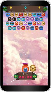 Ninjago Spinning Games screenshot 1