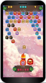 Ninjago Spinning Games screenshot 2