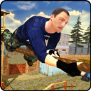 US Special Forces Training : Army Training School APK