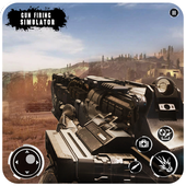 Gun Game Simulator icon