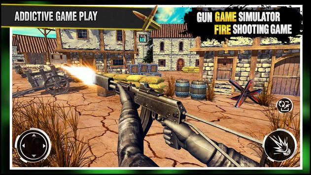 Gun Game Simulator screenshot 10