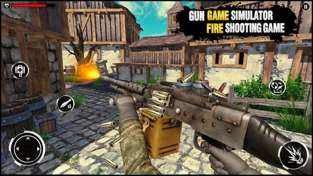 Gun Game Simulator screenshot 12