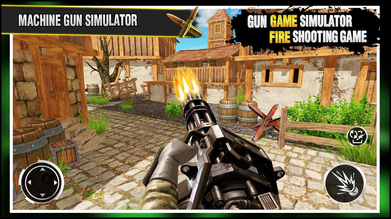 gun pc game