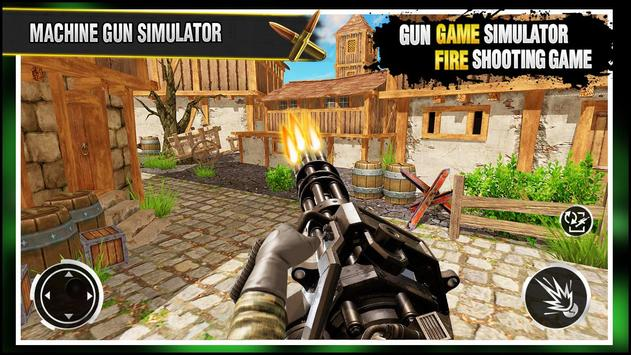Gun Game Simulator screenshot 1