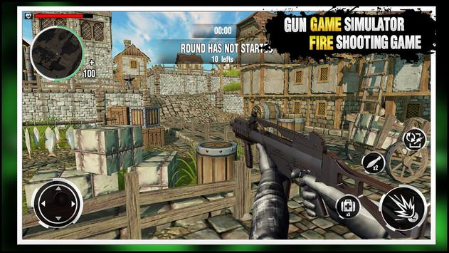 Gun Game Simulator screenshot 3