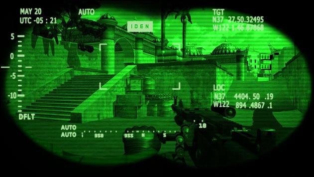 Máy móc Gun War Bắn súng ảnh chụp màn hình 6