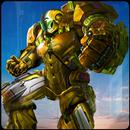 Super Robot Fighters : Galaxy Legacy Warrior APK