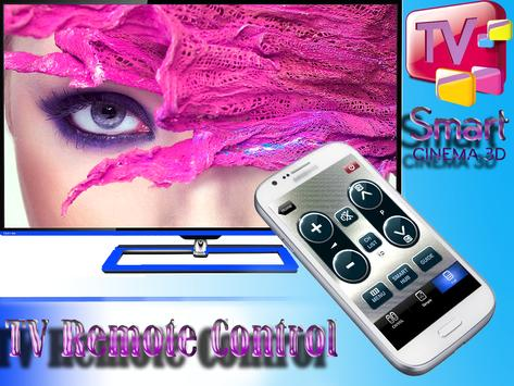 Universal Remote Control poster