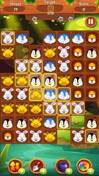 Pets Game- Match 3 Game screenshot 13