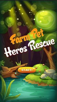 Pets Game- Match 3 Game screenshot 11