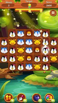 Pets Game- Match 3 Game screenshot 12