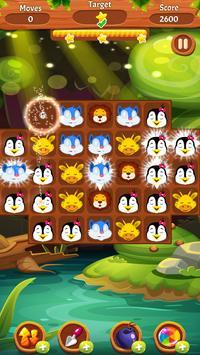 Pets Game- Match 3 Game screenshot 1