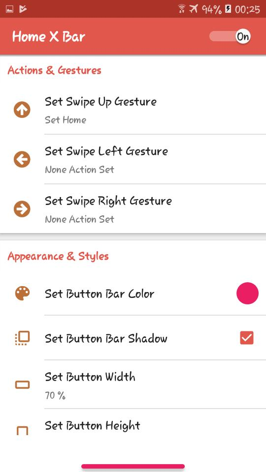 Iphone X Home Bar For Android Apk Download