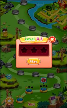 BUBBLE SLUGS SHOOTER PETS screenshot 1