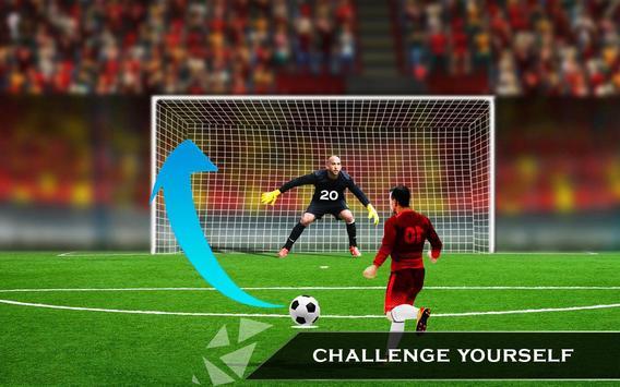 Nyata Gol Penalti 2017 screenshot 10