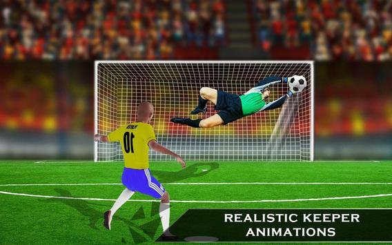 Nyata Gol Penalti 2017 screenshot 3
