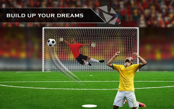 Nyata Gol Penalti 2017 screenshot 5