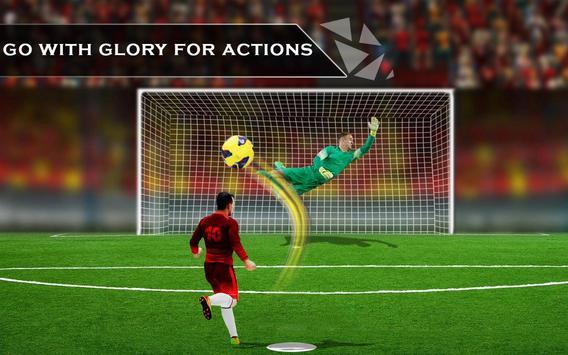 Nyata Gol Penalti 2017 screenshot 7