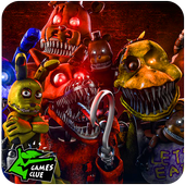 Guide Five Nights At Freddy's: Sister Location icon