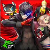 Guide Persona 5 icon