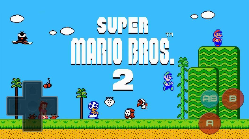 🎉 Nes games pro apk | NES Emulator v1 15 8 Apk +1090 Roms [Updated