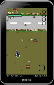 Zombie run screenshot 1