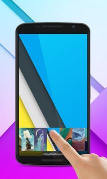 Lock Screen For Nexus 7 poster