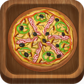 Pizza Cooking Game icon