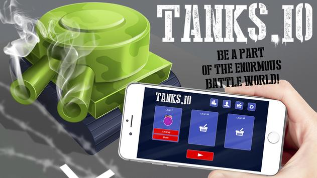 Tank.io screenshot 7