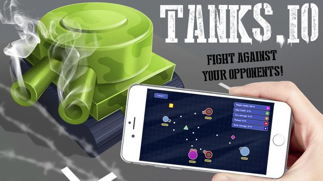Tank.io screenshot 8