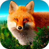 Wild Forest Hunt icon